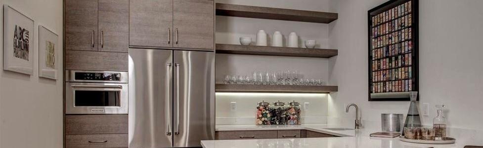 Hampton Hill Cabinets